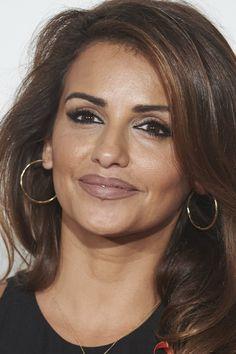Monica Cruz.. #beauty #makeup