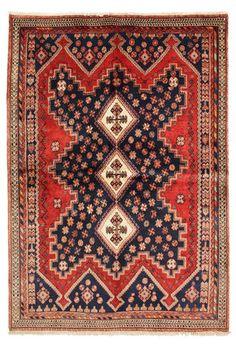 Afshar-matto 167x240