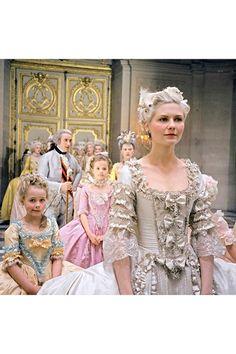 Marie Antoinette/マリー・アントワネット(2007)|CINEMA'S WEDDING|SPUR.JP