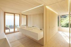 Gallery of House Sch / Dietrich | Untertrifaller Architects - 7
