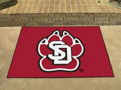 University of South Dakota All Star Mat