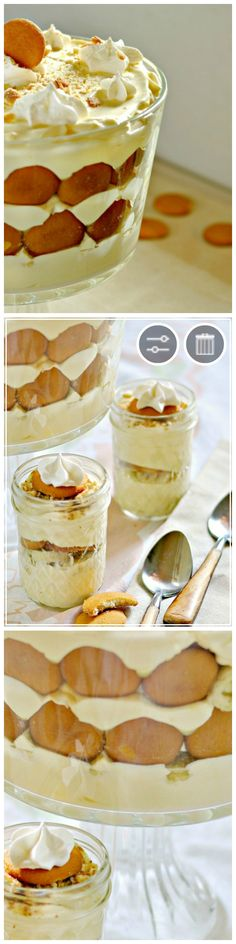 This is the banana pudding you remember
