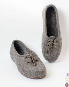 Felt Boots, Moccasins, Flats, Sneakers, Shoes, Fashion, Penny Loafers, Loafers & Slip Ons, Tennis
