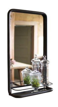 Apothecary Mirror ==