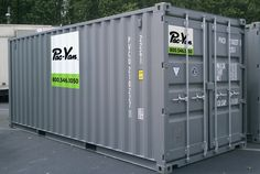 Simple Ways to Help Select the Best Company for Storage Trailers