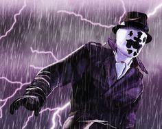 Rorschach by logan7ms on DeviantArt