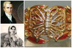 kapodistrias roxandra - daxtylidi - collage Collage, Crown, Jewelry, Collages, Corona, Jewlery, Jewerly, Schmuck, Collage Art