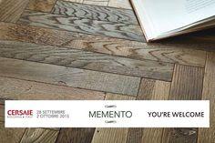WEBSTA @ tavar_parquet - #Cersaie #Memento #luxury #collection #rovere #parquet #wood #flooring #natural #chevron #madeinitaly #direcupero #tavarparquet #fiera #stand #bologna #ilverolegno #indoor #passione #stile #storia