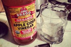 10 Amazing Beauty Benefits Of Apple Cider Vinegar