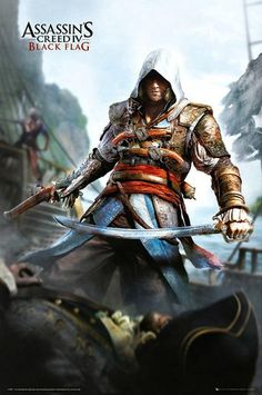 Pick-Up Maxi-Poster 61cm X 91.5cm New And Sealed God Of War 3