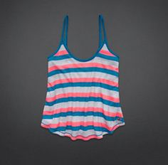 Hollister shirt= cute color combination