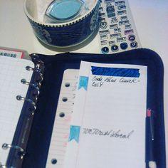 in my travel portable planner. my stash to create tip in notes for next week. Next Week, Daytimer Planner, Coding, Notes, Spotlights, Create, Planners, Caribbean, Instagram Posts