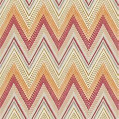 Shop for Wallpaper at Style Library: Groove by Scion. A mid-scale zig-zag wallpaper design formed of a blend of tonal lines. Zig Zag Wallpaper, Modern Wallpaper, Wallpaper Roll, Designer Wallpaper, Disney Character Outfits, Design Repeats, Wallpaper Online, Zig Zag Pattern, Scion