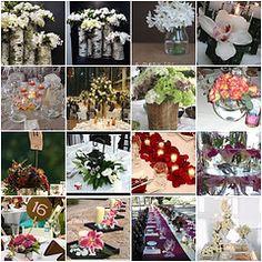 wedding centerpieces - diy wedding centerpieces (18)