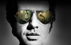 This ain't no party, this ain't no disco. This ain't no foolin' around. Rave review for HBO's Vinyl- http://www.theglobeandmail.com/arts/television/john-doyle-vinyl-is-electrically-alive-profoundly-good-tv-drama/article28741643/