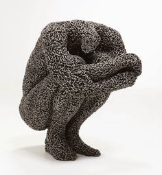 Chains Sculpture Seo Young Deok Artwork