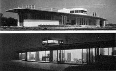 Ramsgate airport