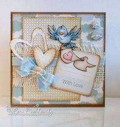 Tweeting love! :)