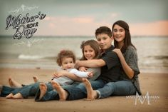 This is our 2012 Mothers Day promotion for Marcus Holman Photography in Virginia Beach! Featuring the Bohannon children. :)
