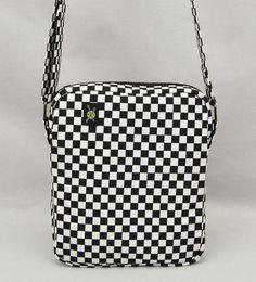 907b7de60d53 Black and Gray Bats Zipper Top Tote Bag
