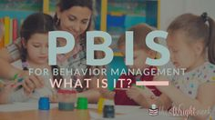 Happy Monday friends!  For today's classroom management Monday I am going to be talking a little bit about PBIS. It is something that I think every school should have and implement because when done well, it can really do great things for your school.  So, what is it?  PBIS stands for Positive …