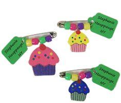Cupcake SWAPs