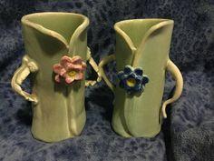 Sassy vases