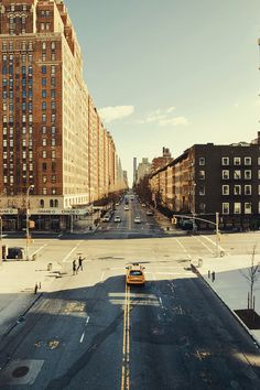 """""""West 23rd Street"""" by Nick Keating on Flickr"""