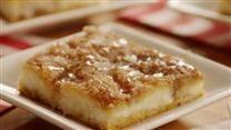 Sopapilla Cheesecake Pie Video - Allrecipes.com