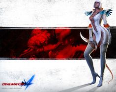 ... Gloria | Devil may cry | Pinterest | Devil may cry 4, Devil may cry Devil May Cry 4 Gloria