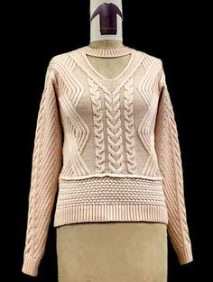 Joanne Kim, knitGrandeur: FIT & Zegna Baruffa 2/30s Cashwool Collaboration Two: Term Garment Project