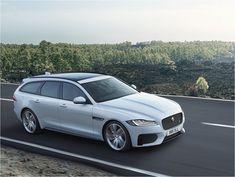 Jaguar Sportbrake 2020 In 2020 Jaguar