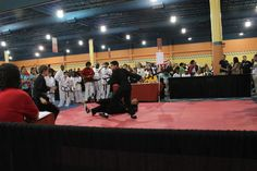 #Selfdefense competition