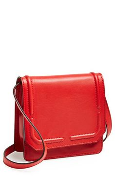 DANNIJO 'Lypton' Leather Crossbody Bag