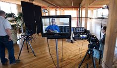 Rise of Video Production Companies in Boston