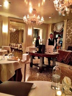 Dinner at Ristorante Do Leoni at the Hotel Londra Palace by Relais  Châteaux and J.K. Place Firenze w/ Rubin Singer was just O-U-T-S-T-A-N-D-I-N-G. Carlos Melia curating the world of #Luxury #Travel  #Lifestyle by experience www.carlosmeliablog.com