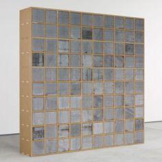 Sarah+Lucas+uses+concrete+breeze+blocks++to+create+first+furniture+range