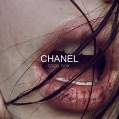 chanel, lips, and hair image Boujee Aesthetic, Aesthetic Vintage, Aesthetic Photo, Aesthetic Pictures, Bad And Boujee, Fashion Wallpaper, Fashion Advertising, Aesthetic Wallpapers, Editorial Fashion