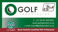 Golfspecialist Eagle