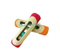 Colorful Pet Cat Toys Scratching Pad Sisal Cylindrical Cat Molar Roller Ball Plaything Pet Supplies 2016 New Cheap Pets, Sisal, Cat Toys, Pet Care, Pet Supplies, Cats, Colorful, Pet Products, Stuff To Buy