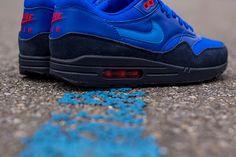 AIR MAX 1 FB (PHOTO BLUE)