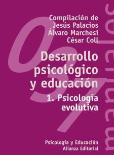 Acceso Usal. Desarrollo psicológico y educación. 1, Psicología evolutiva Free Books, Ebooks, Academia, Cgi, Madrid, Editorial, Google, Texts, Family First