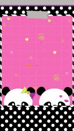 We Bare Bears Wallpapers, Panda Wallpapers, Cool Wallpapers For Phones, Cute Wallpapers, Iphone Wallpapers, Cute Panda Wallpaper, Bear Wallpaper, Hello Kitty Wallpaper, Screen Wallpaper