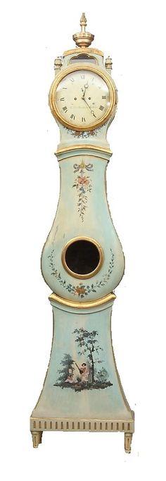 Mora clocks http://moraclock.co.uk/home1 http://www.gustavian.com/mora-clocks-antiques-c265.html