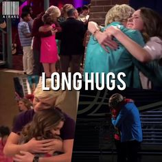 Image via We Heart It https://weheartit.com/entry/141840005 #blonde #brunette #cute #adorkable #ishipit #rosslynch #lauramarano #austinmoon #austinandally #auslly #raura #allydawson