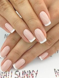 The Best Business Casual Nails To Complete Your Work Look ❤️ Formal Nail Des. - - The Best Business Casual Nails To Complete Your Work Look ❤️ Formal Nail Designs For Business Women In Black picture 2 ❤️ Sometimes it may seem that b. Business Nails, Business Casual, Business Women, Business Ideas, Cute Nails, Pretty Nails, Gorgeous Nails, Hair And Nails, My Nails