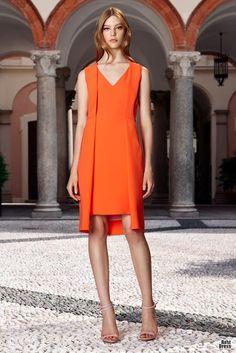 Vestidos cortos para mujeres altas | Moda en vestidos