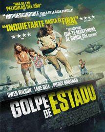 No Escape (Golpe de estado) (2015) [VOSE, VC (br-s.line), VL] [BR-R] - Acción, Catástrofes, Survival, Familia
