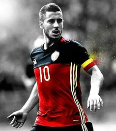 What a photo eden hazard