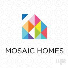 Logo Design Collection: Beautiful Real Estate logos!